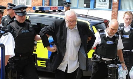 David Oakes appearing at Colchester Magistrates Court, Essex, Britain - 24 Jun 2011