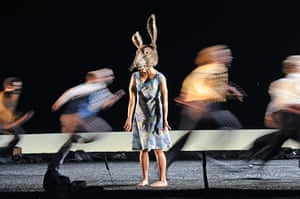Rite of Spring: The Rite Of Spring at the London Coliseum in 2009