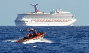 Cruise Ship Passengers List Power And Toilet Failures On Carnival - List of cruise ships