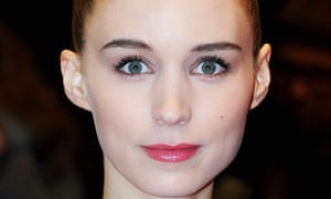 Actress Rooney Mara attends the 'Side Effects' Premiere in Berlin.