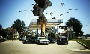 Birdemic: Shock and Terror, film still