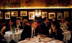Minetta Tavern, New York