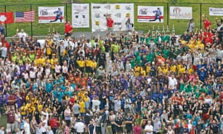 Play Rugby USA hosts the New York Rugby Cup