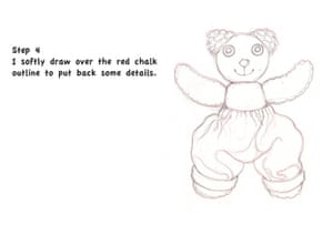 Jane Hissey How To Draw: Jane Hissey How To Draw 4