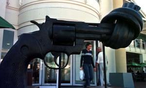 Guns in South Africa