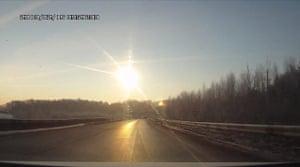 Meteorite screengrabs: Meteorite screengrabs