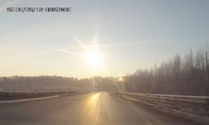 Meteorite explodes over Russia: key questions answered | Science