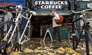 Starbucks to be questioned over tax avoidance