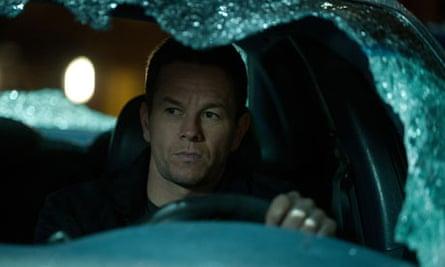 Mark Wahlberg (Billy Taggert) in BROKEN CITY