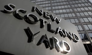 Met police said Andy Rowell's arrest 'relates to the suspected release of confidential information