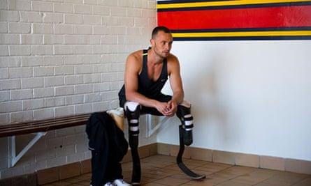 (FILE) In Profile: Oscar Pistorius
