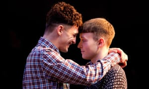 Beautiful Thing, groundbreaking gay play, to enjoy West End revival