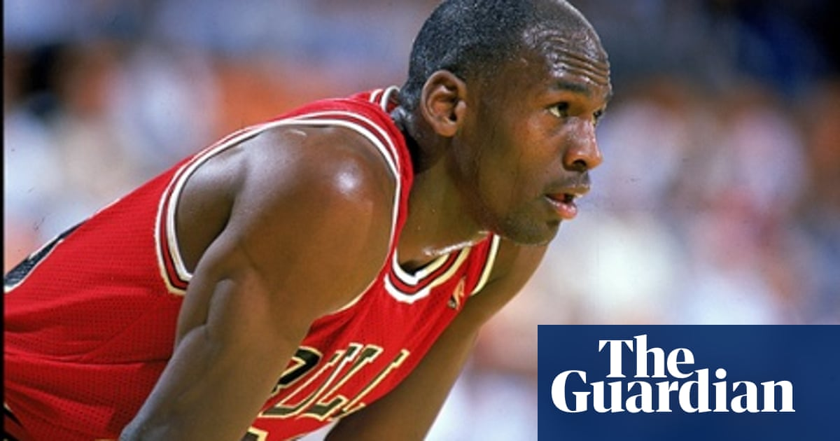 Michael Jordan 50 Memories To Mark 50 Golden Years Hunter