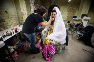 London Plus Size Fashion: Velvet D Amour