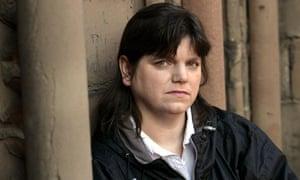 Jill Saward rape law campaigner