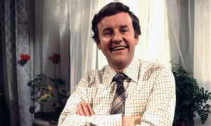 Richard Briers in Alan Ayckbourn's The Norman Conquests in 1977