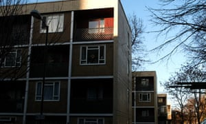 Social housing bedroom tax