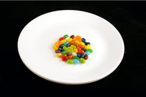 200 calories gallery: Jelly Beans