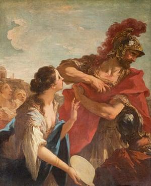 Art Fund: Giovanni Antonio Pellegrini