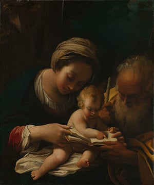 Art Fund: Bartolomeo Schedoni