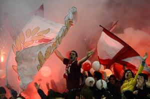 football2: Bayern Munich