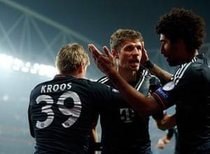 football6: Bayern Munich's Kroos