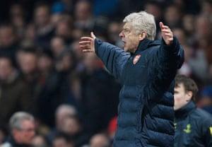 football8: Arsenal v Bayern Munich - UEFA Champions League Second Round First Leg