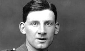 they by siegfried sassoon summary