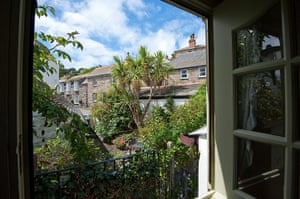 south cornwall: Creel Cottage, Mousehole