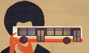 Francesco Bongiorni illustration for Oliver Burkeman column 23/2/13