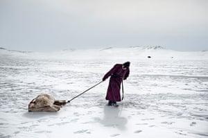 CIWEM competition winners: Environmental migrants: the last illusion