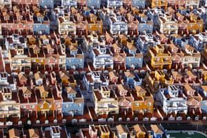 CIWEM competition winners: Model Housing, 2012