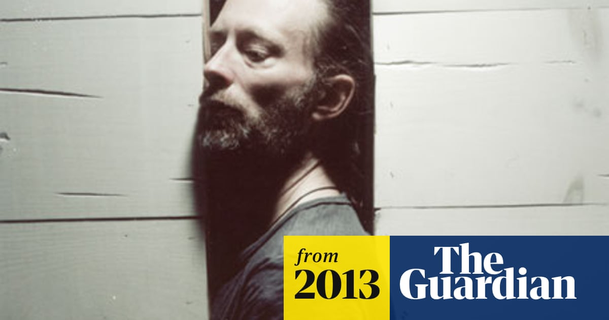 Thom Yorke calls Spotify 'the last desperate fart of a dying corpse