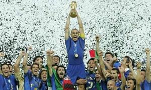 Six reasons to love Italy