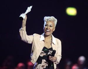 Brit Awards 2013: Brit Awards 2013 - Show