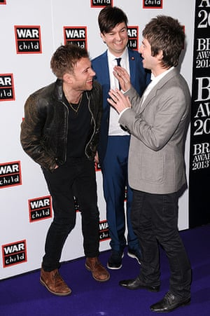 Brit Awards 2013: The Brit Awards,