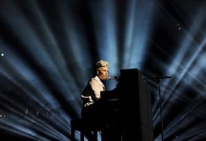 Brit Awards 2013: BRIT Awards 2013 -