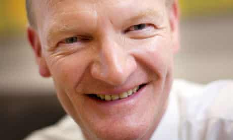 David Willetts higher education old people