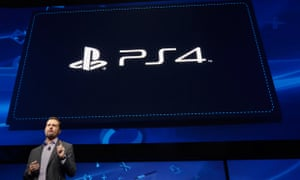 PlayStation 4 vs Xbox One: the console war that turned into