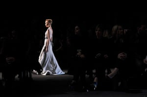 Milan Fashion Week 1: Alberta Ferretti - Milan Fashion Week