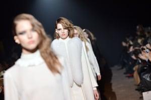 Milan Fashion Week 1: Francesco Scognamiglio - Milan Fashion Week