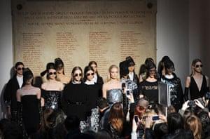 Milan Fashion Week 1: Frankie Morello - Milan Fashion Week