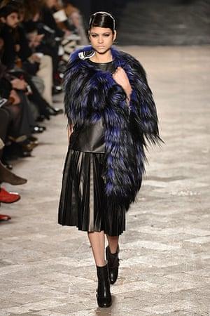 Milan Fashion Week 1: Simonetta Ravizza Milan Fashion Week