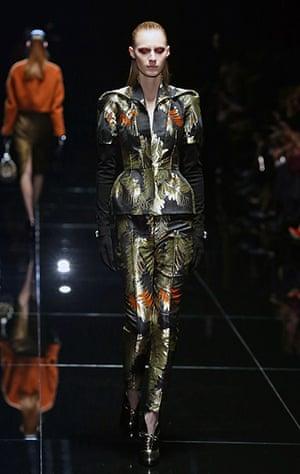 Milan Fashion Week 1: Gucci Milan Fashion Week