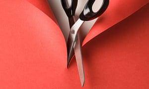 red tape charities