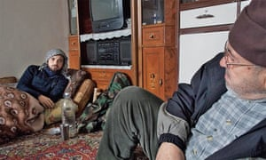 Syria brothers: Ala'a post attack