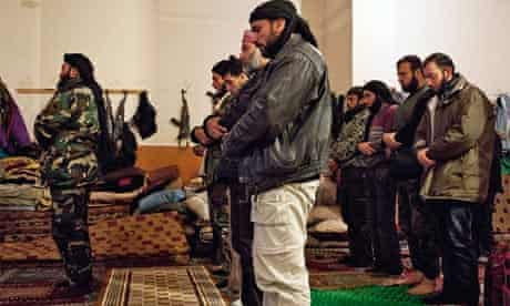 Syria brothers: prayers