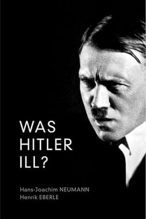 Diagram Prize: Was Hitler Ill?