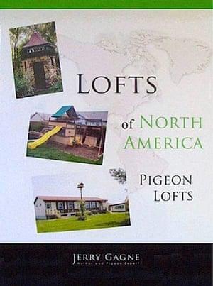 Diagram Prize: Lofts of North America: Pigeon Lofts