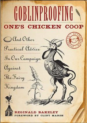 Diagram Prize: Goblinproofing One's Chicken Coop